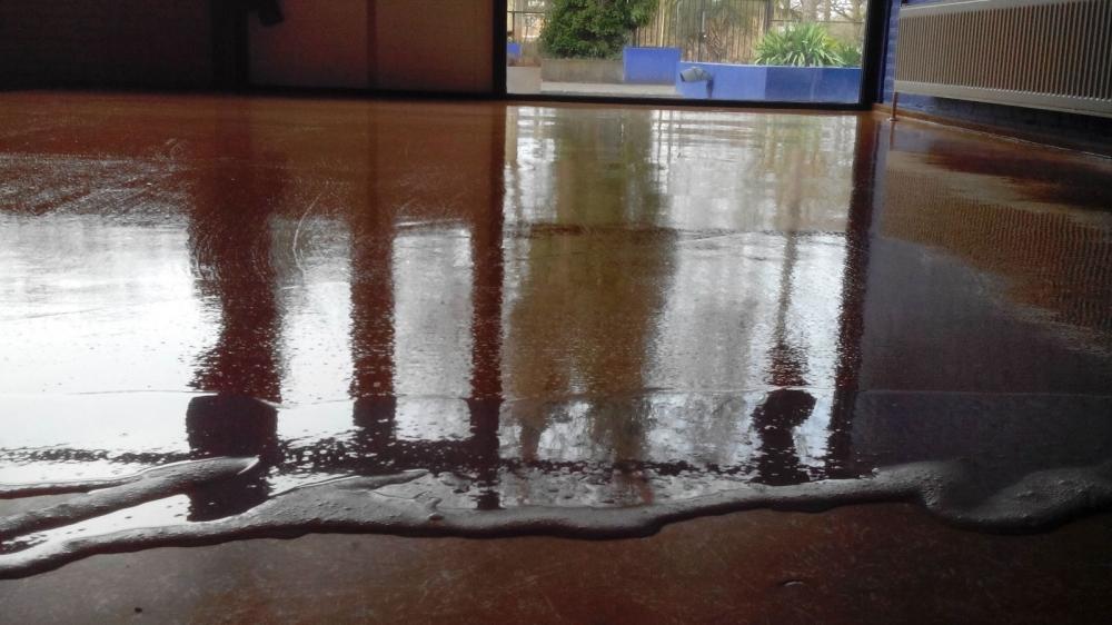 Reinigen linoleum uw lino vloer weer helemaal als nieuw